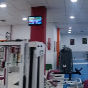 gimnasio body world gym